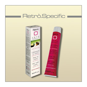 RETRO CERO - RETRO PROFESSIONAL