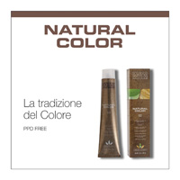 NATURAL COLOR - SOLFINE