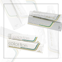 COLOR- TON' TOUCH MAGIC' AUX HERBES