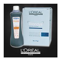 Blondys - Olje whitener + enhancer - L OREAL