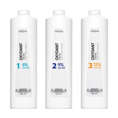 Oxydant - окисляющие эмульсия