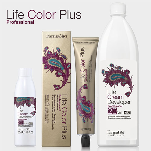 LIFE COLOR PLUS EXCELSA Hp