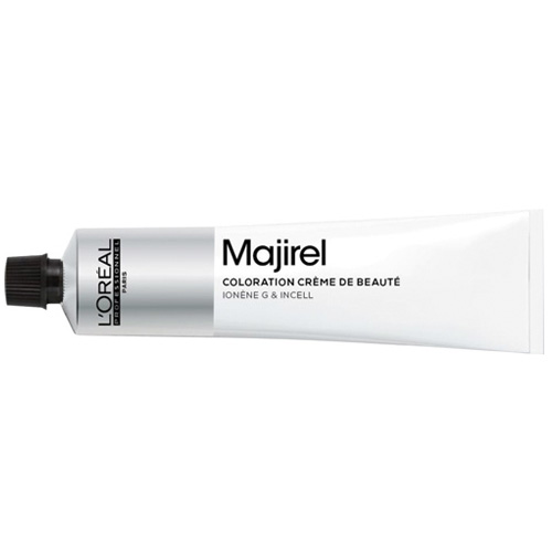 MAJIREL coloring cream beauty - L OREAL PROFESSIONNEL - LOREAL