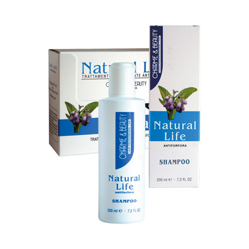 NATURAL LIFE - CHARME & BEAUTY