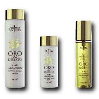 DESERT GOLD - Arganový olej