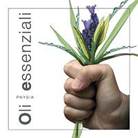 Physio ESSENTIAL OILS - DEMERAL