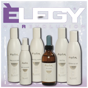 ÈQUILUX - ELEGY