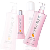 EUDERMIQUE :敏感肌と髪のための処置 - HANTESIS