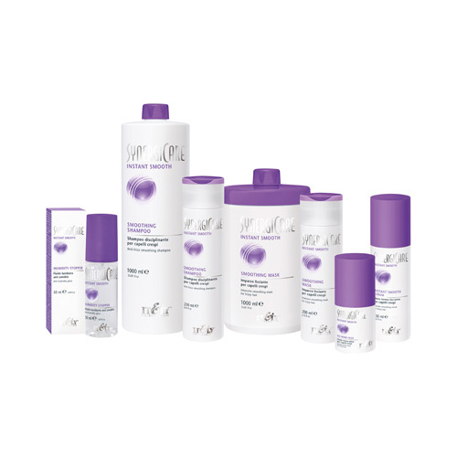 SYNERGICARE-INSTANT SMOOTH - ITELY