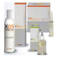 K05 - tretman sebum - norma - KAARAL
