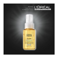 GAMTA SERIES - OILIXIR - L OREAL PROFESSIONNEL - LOREAL