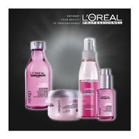 EXPERT SERIE HELDER CONTRAST - L OREAL PROFESSIONNEL - LOREAL