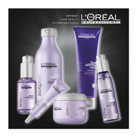 SERIE EXPERT LISS NAUJAUSIA - L OREAL PROFESSIONNEL - LOREAL