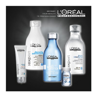 SERIE EXPERT SCALP - L OREAL PROFESSIONNEL - LOREAL