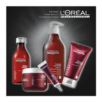 EXPERT SERIE FORCE VECTOR - L OREAL PROFESSIONNEL - LOREAL