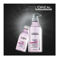 GEVOELIGE COLOR EXPERT SERIE - L OREAL PROFESSIONNEL - LOREAL