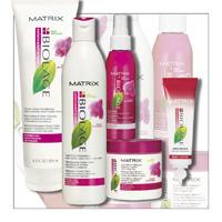 Biolage Colorcarethérapie - MATRIX