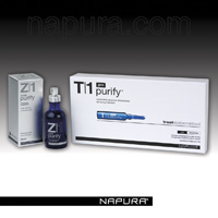 Apsivalyti : galvos odos nuvalymas - NAPURA