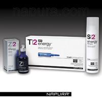 ENERGIJOS : PAGALBA FALL - NAPURA