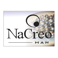 NACRÈO MAN - line with extracts of black pearl - PRECIOUS HAIR