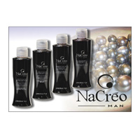 NACRÈO MAN - BALM and SHAMPOO - PRECIOUS HAIR