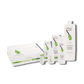 PROGRAM REFRESH MOISTURIZING EXENCE - REVIVRE