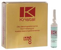 LINE KRISTAL - olej zmniejszający przekrwienie - BBCOS