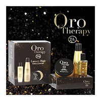 OROTHERAPY - LUKSUSOWY ZESTAW - OROTHERAPY