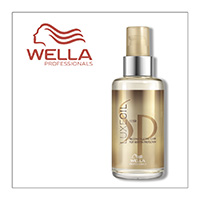 OLEJ SYSTEM PROFESSIONAL LUXE - WELLA PROFESSIONALS