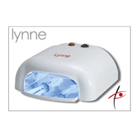 LYNNE UV GEL Curing LAMP - DUNE 90