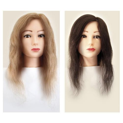 RAMBUT MODEL cod. 001 - 002 - HAIR MODELS