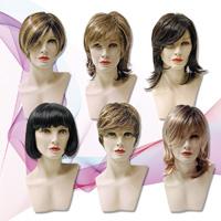 Szintetikus parókák az elmúlt - HAIR TRADE