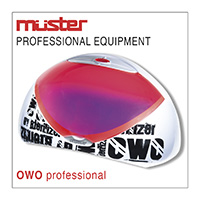 Sterilizer OWO - MUSTER