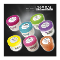 POTS BALL PLAY - L OREAL PROFESSIONNEL - LOREAL