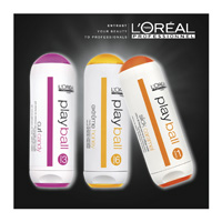 TUBE PLAY - L OREAL PROFESSIONNEL - LOREAL