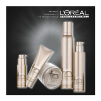 EXPERT بافت - OR GRAPHIC - L OREAL PROFESSIONNEL - LOREAL