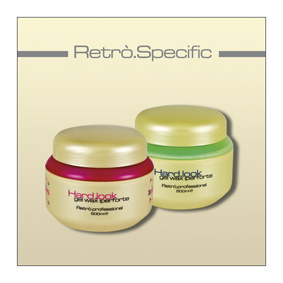 HARD.LOOK - RETRO SPECIFIC