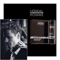 L'Oréal Professionnel HOMME - COVER 5' - L OREAL PROFESSIONNEL - LOREAL