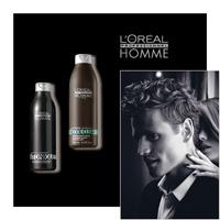 L' Oréal Professionnel HOMME - Tonique a chladné průzračné - L OREAL PROFESSIONNEL - LOREAL