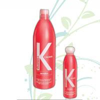 Linia K szampon o zapachu