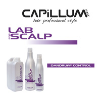 Lupiny CONTROL 90 - CAPILLUM