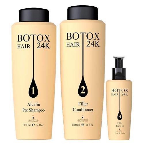 BOTOX vlasov 24 k - ENVIE