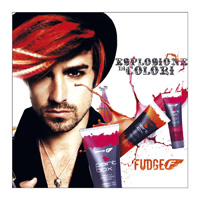 FUDGE Paintbox - ekstremalne kolory
