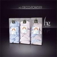 HG DECO POWDER - HG