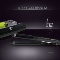 HG DUO Curl TITAN - HG