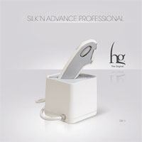 Silk'n ADVANCE PROFESIONAL - HG
