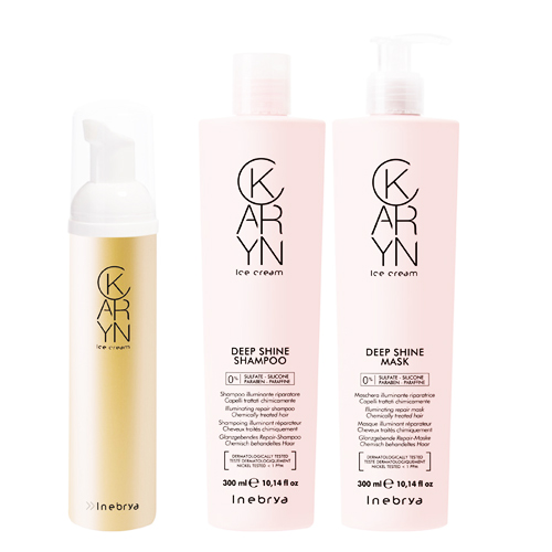 KARYN: VERLICHTING EN CONDITIONING LOTION