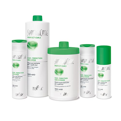 SYNERGICARE-PERFECTE KRULLEN - IT&LY