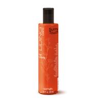 SŁONECZNY CARE Liding TOUCH : szampon prysznic - KEMON
