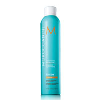 Hairspray हल्की मजबूती - MOROCCANOIL